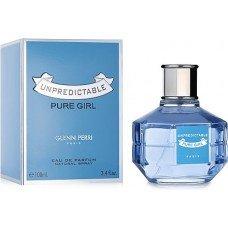 Geparlys Glenn Perri Unpredictable Pure Girl