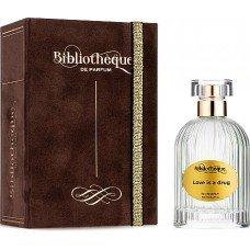 Bibliotheque de Parfum Love Is A Drug