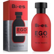 Bi-Es Ego Red Edition