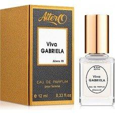 Altero №25 Viva Gabriela