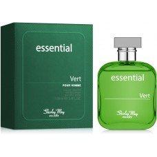 Shirley May Essential Vert