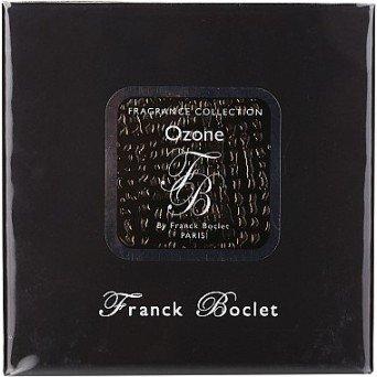 Franck Boclet Ozone