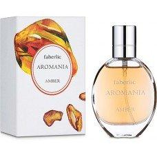 Faberlic Aromania Amber