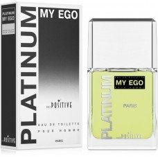 Positive Parfum Platinum My Ego