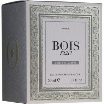 Bois 1920 Dolce di Giorno Limited Art Collection
