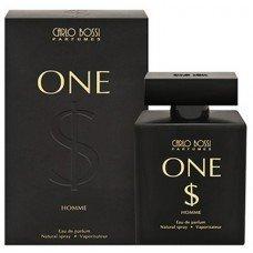 Carlo Bossi One $