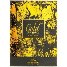 NG Perfumes Gold Edition Men