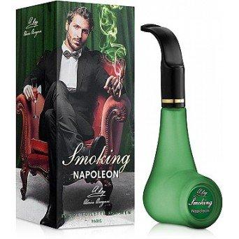 Alain Aregon Smoking Napoleon