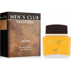Positive Parfum Men's Club Tradition