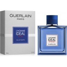 Guerlain L'Homme Ideal Sport