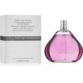 Spirit Antonio Banderas for Woman