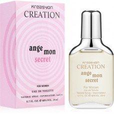 Kreasyon Creation Ange Mon Secret
