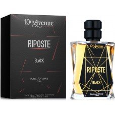 Karl Antony 10th Avenue Riposte Black