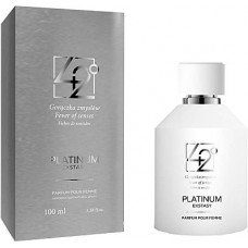 42° by Beauty More Platinum Extasy Pour Femme