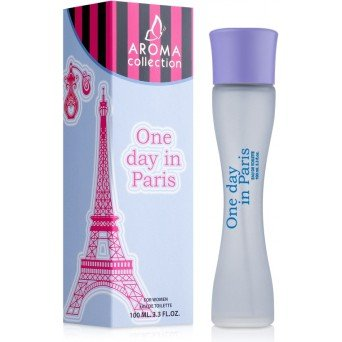 Aroma Parfume One Day in Paris