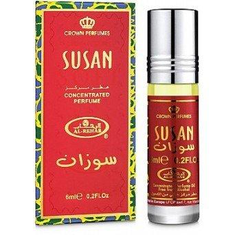 Al Rehab Susan