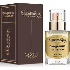 Bibliotheque de Parfum Dangerous Romance