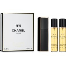 Chanel N5 Purse Spray