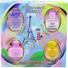 Charrier Parfums Mademoiselle France