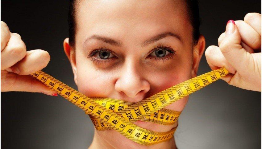 Эффективные способы уменьшить аппетит