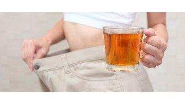 Как похудеть с помощью напитков для похудения