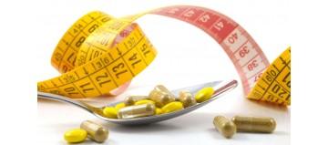 Средства для похудения: Обзор биодобавок и лекарств