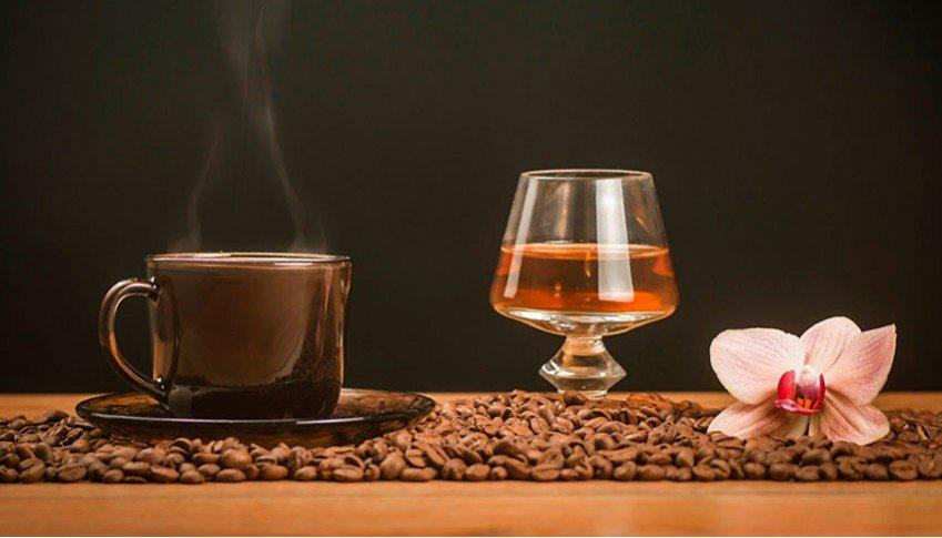 Почему нельзя пить натуральный Кофе и Алкоголь во время приема капсул для похудения