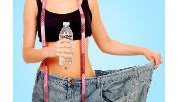 Помогает ли вода похудеть