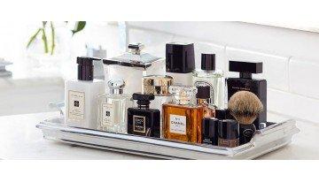 Сколько парфюма должно быть у женщины?