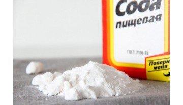 Способствует ли сода похудению