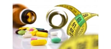 ТОП-5 средств для похудения