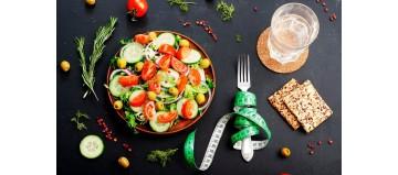 Пять жиросжигающих продуктов для идеальной фигуры