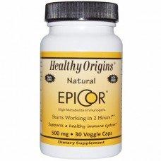 Капсулы Healthy Origins EpiCor