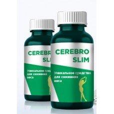 """Уникальное средство для снижения веса Cerebro Slim """"Церебро Слим"""""""