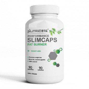 Капсулы для похудения Perfomance Slim Caps Fat Burner Nutricore
