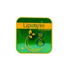 """Капсулы для похудения Липотрим """"Lipotrim"""" №6 пробник"""