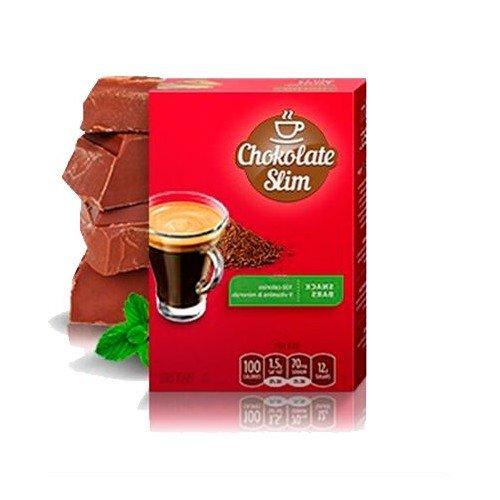 Chocolate Slim шоколад для похудения в Новочебоксарске