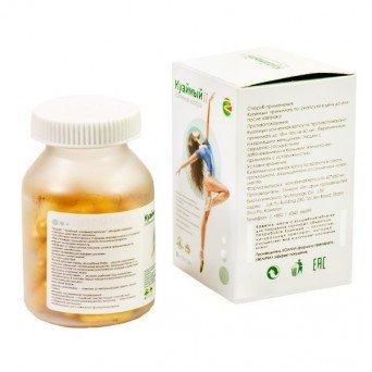 Таблетки для похудения Куаймый 2 усиленная капсула №60