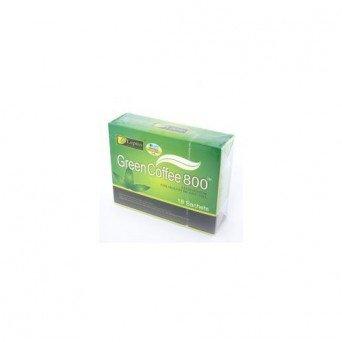 """Зеленый кофе 800 с Лептином """"Green Coffee 800"""""""
