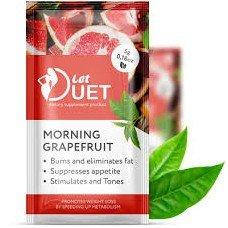 Let Duet Двухфазный напиток для похудения День Ночь, Лет Дуэт комплекс для похудения день и ночь