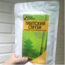 Напиток для похудения «Тибетский смузи» (Tibetan Smoothies)