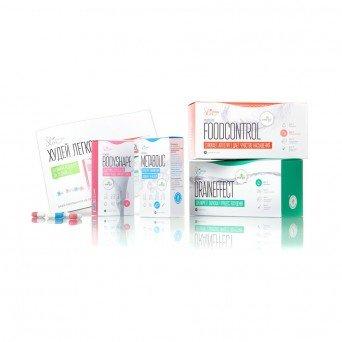 Комплекс для похудения Худей легко Energy Slim Light NL