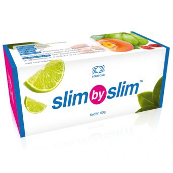 Напиток для похудения Слим бай Слим