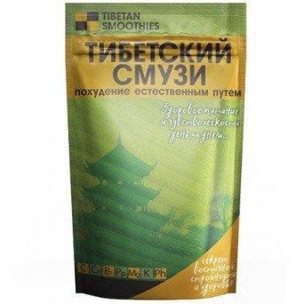 """Напиток для похудения Тибетский смузи """"Tibetan Smoothies"""""""