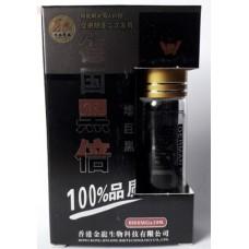 Препарат для потенции Черная пантера №10
