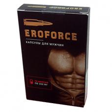 """Капсулы для повышения потенции EroForce """"ЭроФорс"""""""