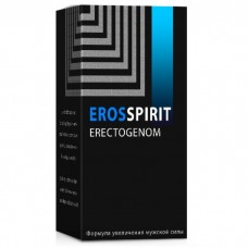 Капли для потенции Eros Spirit (Эрос Спирит)