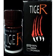"""Капли для потенции Tiger """"Тайгер"""""""