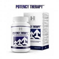 Средство для повышения эрекции Potency therapy - 60 tablets