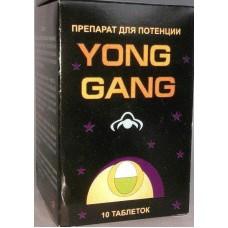 """Стимулятор для потенции Yong Gang """"Йонг Ганг"""""""